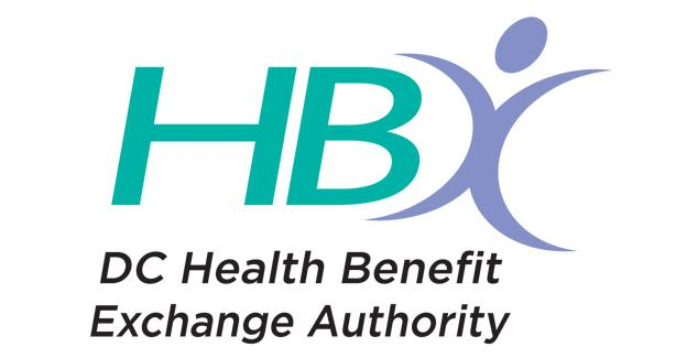Health Benefit Exchange Authority logo