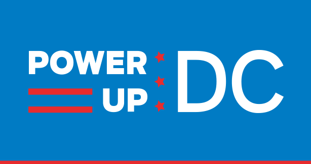 Power Up DC