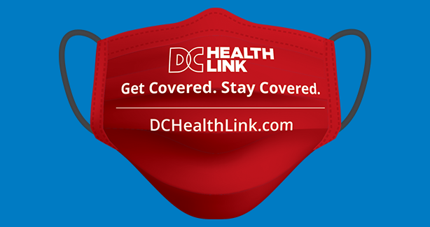 Mayor Bowser Announces DC Joins 'Get Covered 2021'