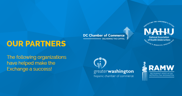 DC Health Link partners