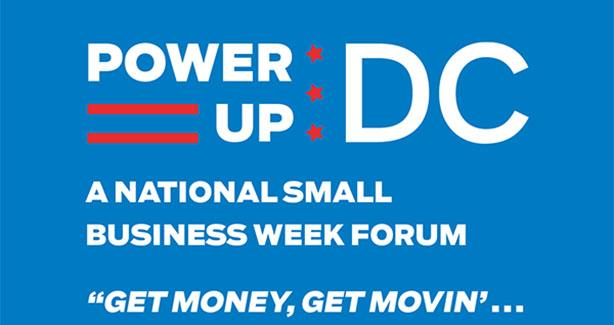 POWER UP DC 2016: Get Money, Get Movin'