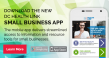 Small business mobile app