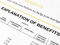 Explanation of Benefits